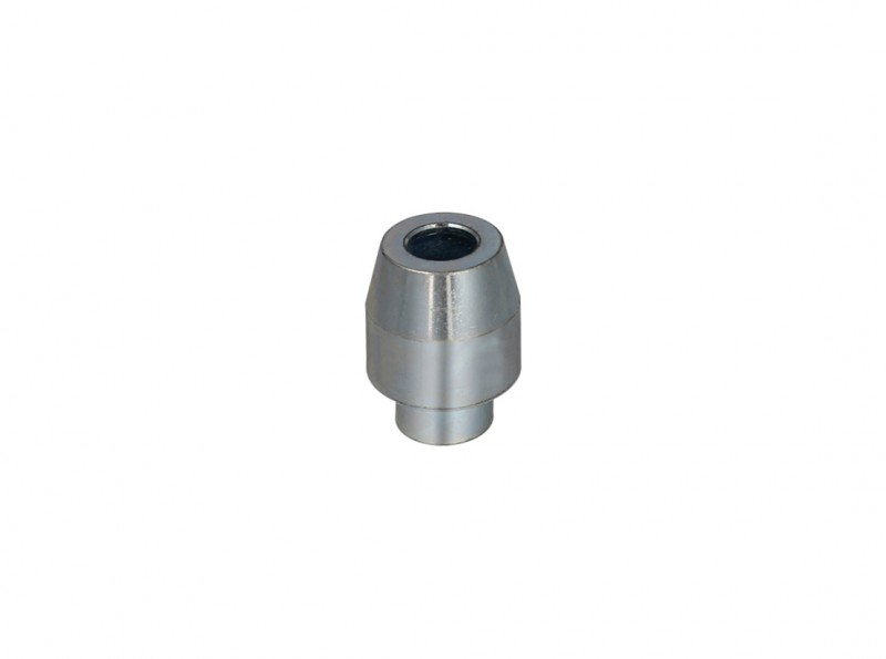 Cylindrical anvil 16x38 mm