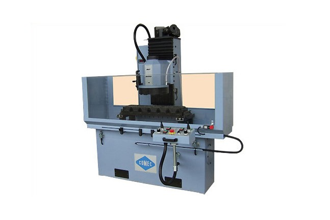 Carmec - machines for automotive workshops and industry