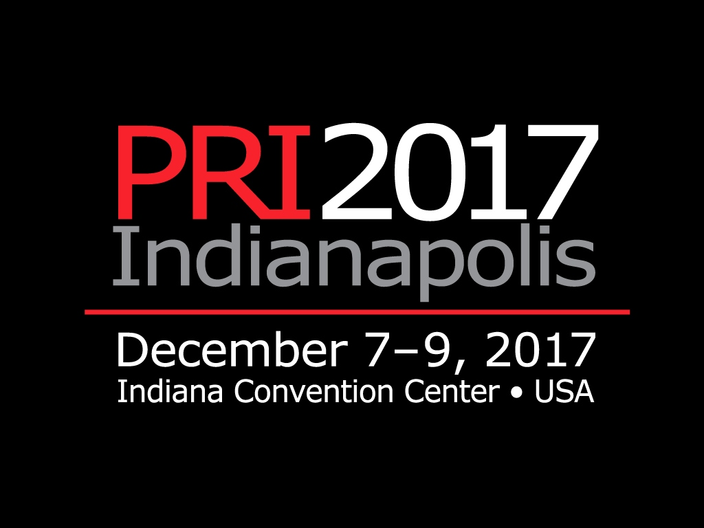 PRI 2017 - Performance Racing Industry