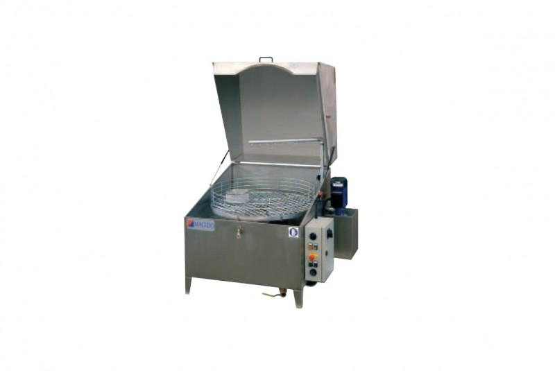 Washer Parts: Magido Parts Washer