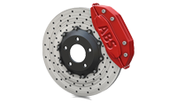 Brake Disc Drums