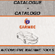 CATALOGUE – CATALOGO